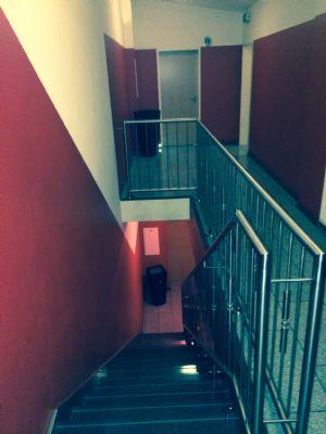 Treppenhaus -Flurbereich