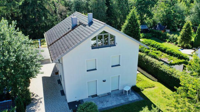 Einfamilienhaus München-Waldperlach
