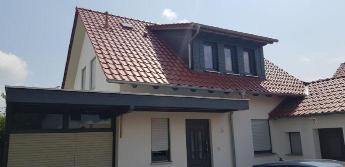 Schönes kleines Einfamilienhaus am Ortsrand von Steinbach-Hallenberg zu verkaufen