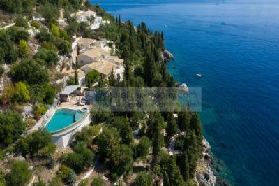 Korfu Häuser, Korfu Haus kaufen