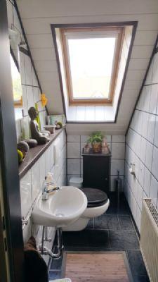 Gäste-WC im 1.OG