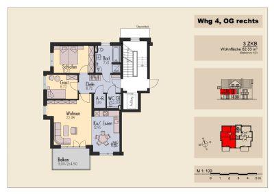 Graben Wohnungen, Graben Wohnung kaufen
