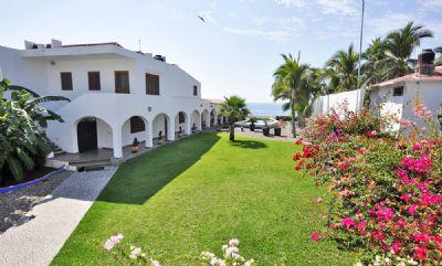 Punta Perula Renditeobjekte, Mehrfamilienhäuser, Geschäftshäuser, Kapitalanlage