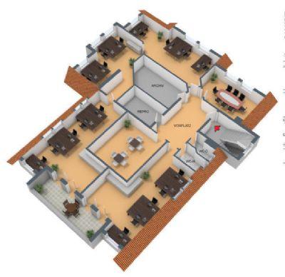 Büro-Vorschlag