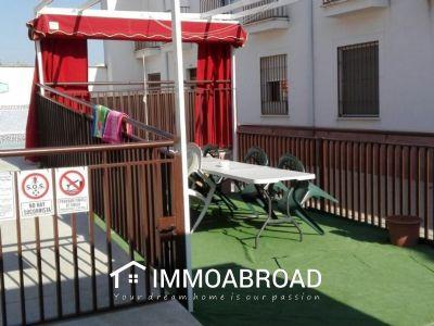 Villafranca de Córdoba Häuser, Villafranca de Córdoba Haus kaufen