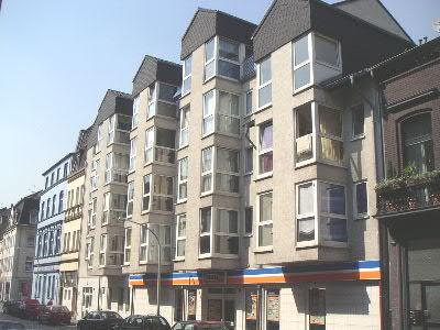 Ruhiges, helles Apartment in DU ++ Haus Bj. 1997 ++ Aufzug ++ zentrale Lage ++ Nähe Ruhr