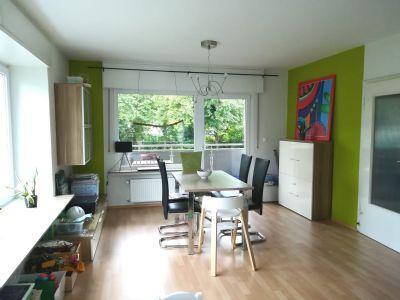 3,5-Zimmer-Wohnung mit Balkon in Soest!