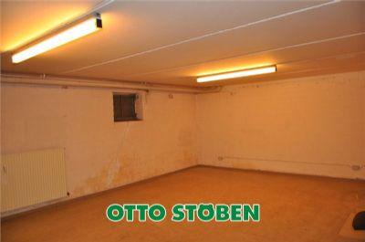 Kellerraum groß