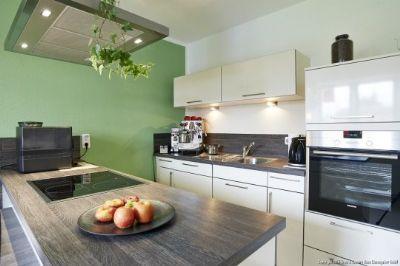 Einfamilienhaus_Hausbau_Küche