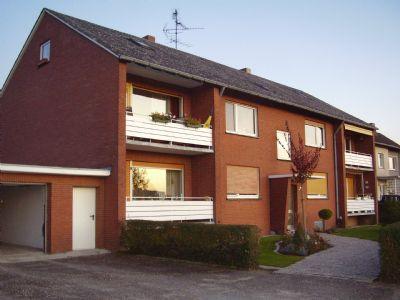 Gemütliches Appartement in Welver zu vermieten