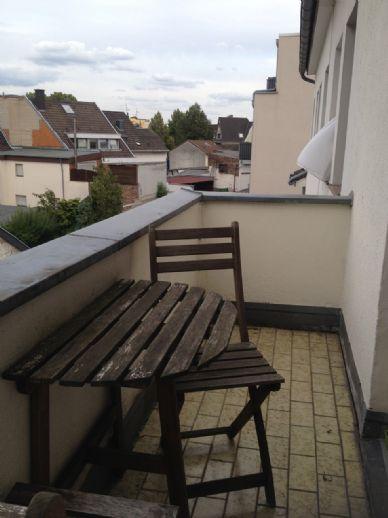 Bild 2 Von 18: Ausblick Vom Balkon