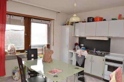 Küche mit Balkonausgang OG