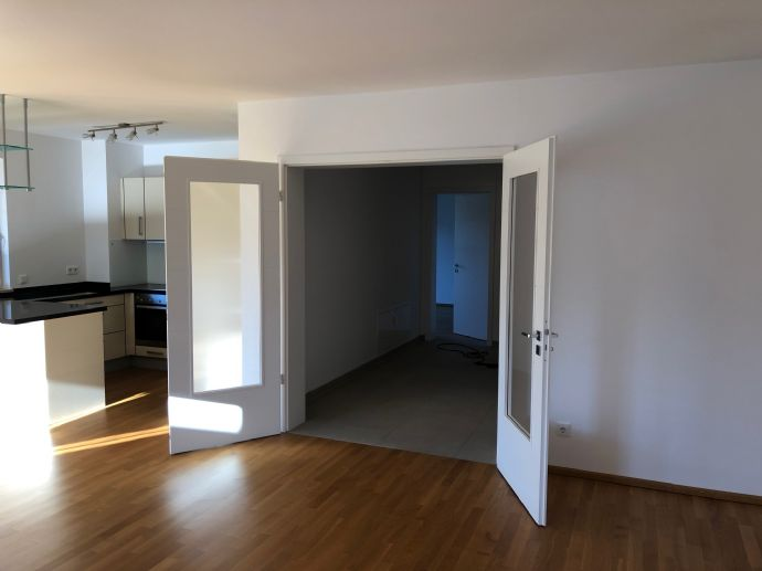 Exklusive Wohnung in Top- Lage