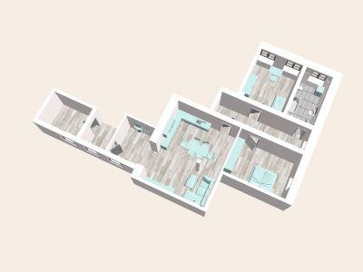 Großmehring Wohnungen, Großmehring Wohnung mieten