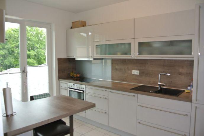 !!!Luxus pur, hochwertig ausgestattete 5 Zi-Wohnung in Bergisch Gladbach Sand!!!