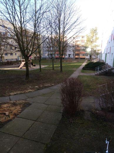 Frisch renovierte 3-Raumwohnung in Gohlis Nord - Jörgen-Schmidtchen-Weg 11