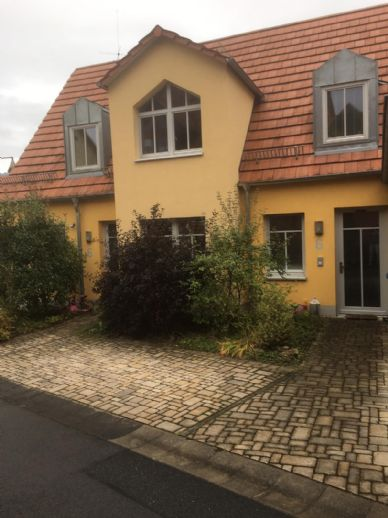 3 Zimmer Whg. auf 2 Etagen (kleine Doppelhaushälfte) mit EBK in Margetshöchheim sucht Mieter