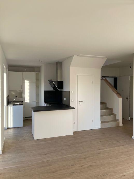 3 Zimmer-Wohnung Erstbezug in Buxtehudes