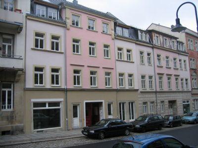 Dresden Ladenlokale, Ladenflächen