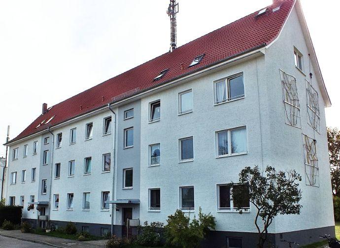 4-Zimmer-Wohnung mit 73 m² Wfl. im 2. Obergeschoss - Baujahr 1990