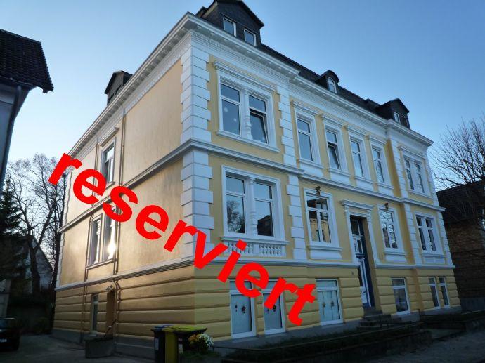 4-Zimmer-Wohnung, Moltkestraße 9, Flensburg