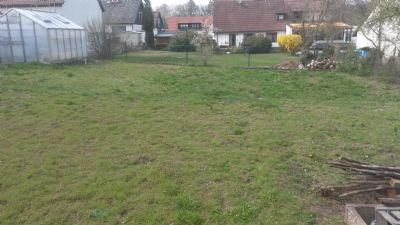 Rückersdorf Grundstücke, Rückersdorf Grundstück kaufen