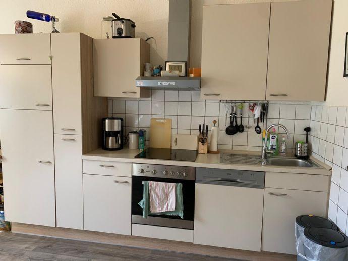 4,5 Zimmer Wohnung mit 93qm EBK WG-geeignet in Henrichenburg