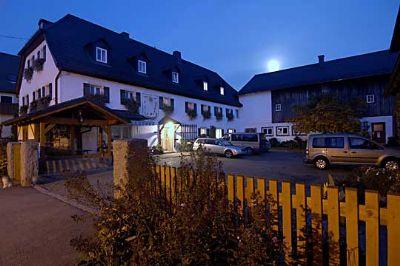 Der Schübelhof - Wohnung