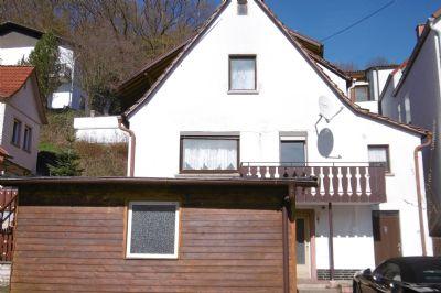 Frammersbach Häuser, Frammersbach Haus kaufen