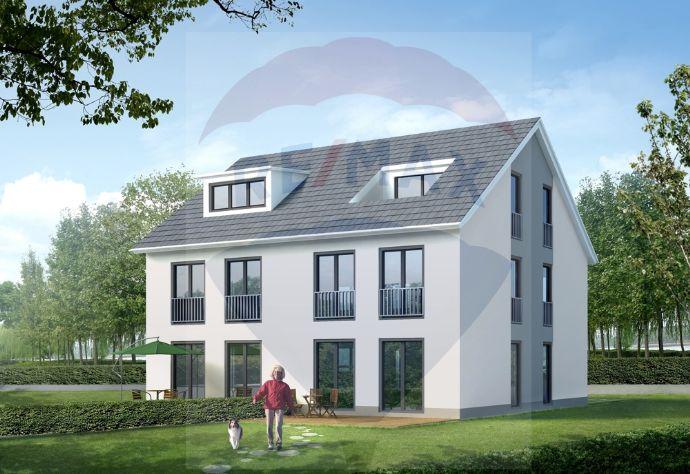 LETZTE CHANCE! Wohn(t)raum in Lübbecke - Doppelhaushälfte für die Familie