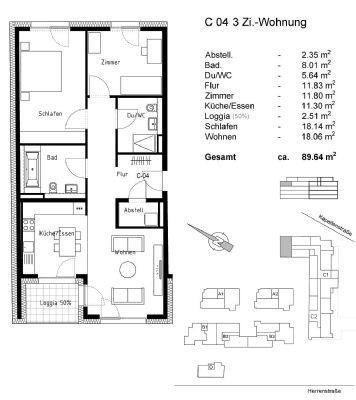 Rastatt Wohnungen, Rastatt Wohnung mieten