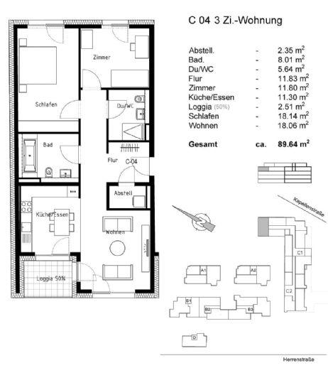 Seniorengerechtes Wohnen im Hatz-Areal 20