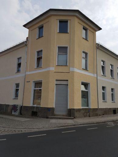 Sanierte 2 Raum Wohnung Stadtzentrum