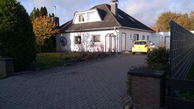 Schönes Einfamilienhaus mit gehobener Ausstattung, gepflegtem Garten und großzügigem Außenpool in Thedinghausen OT Morsum provisionsfrei zu verkaufen!