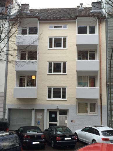 1 Zimmer Apartment in Uni-Nähe