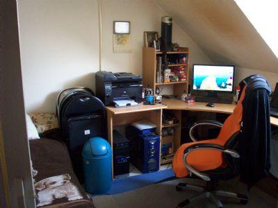 Bild 23: Whg 3 - Arbeitszimmer