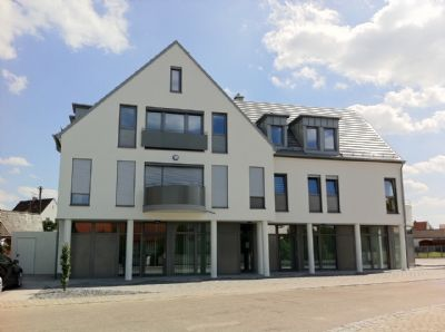 Pörnbach Büros, Büroräume, Büroflächen
