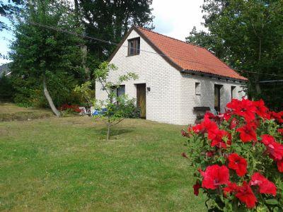 Heideferienhaus