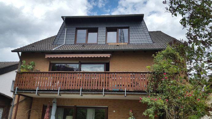 3-Zi. Dachgeschoss-Wohnung in Heppingen sucht neuen Mieter