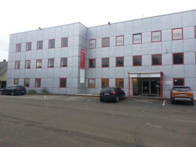 Rheda-Wiedenbrück Büros, Büroräume, Büroflächen