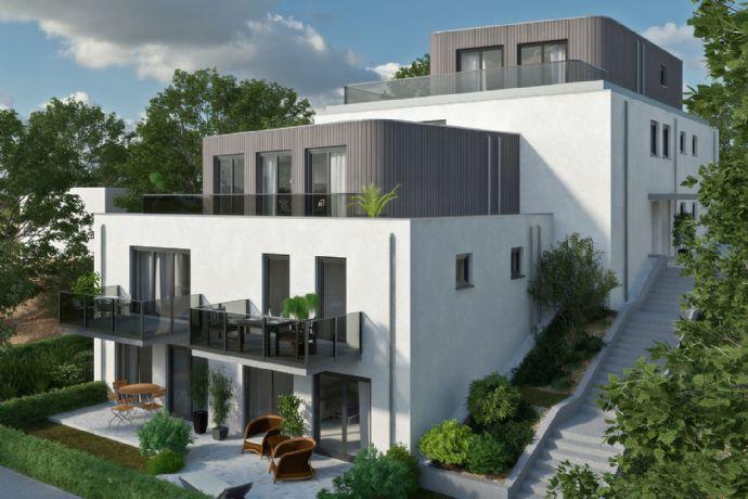 +++ Luxuriöse 5 - Zimmer Penthousewohnung +++