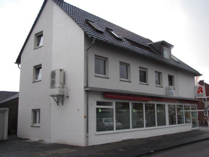 41542 Dormagen-Nievenheim: Gut aufgeteilte 3 Zimmer-Wohnung im 1. Obergeschoss.