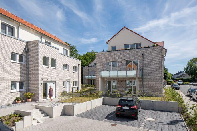 3-Zimmer Neubauwohnung in Hamm-Rhynern