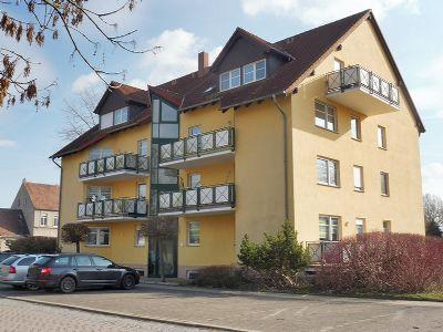 Wermsdorf Wohnungen, Wermsdorf Wohnung mieten