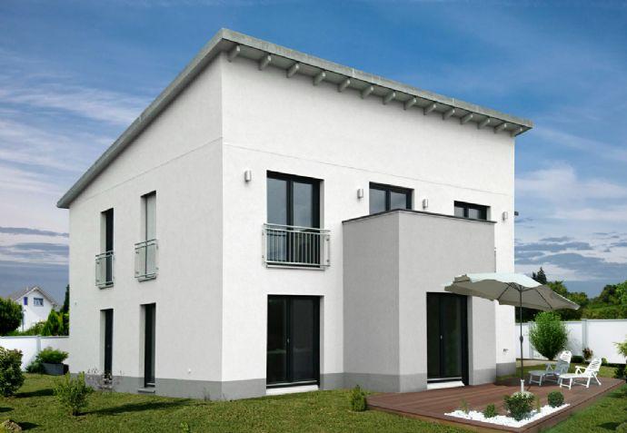 Sie besitzen ein Baugrundstück und suchen ein Bauunternehmen in der Region Bamberg?