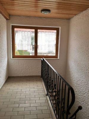 Treppenhaus DG