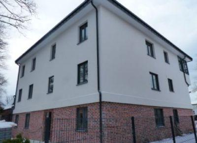 Gemütlich Wohnen in Hamburg Stellingen mit Balkon & Wintergarten