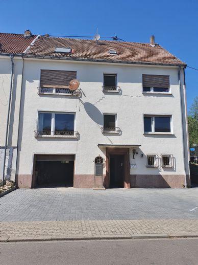 Mehrfamilienhaus in Saarbrücken zu verkaufen!