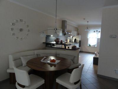 Esszimmer/Küchenbereich