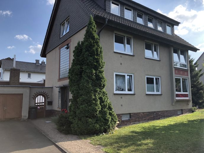 Helle Dachgeschoss Wohnung in Kassel Harleshausen